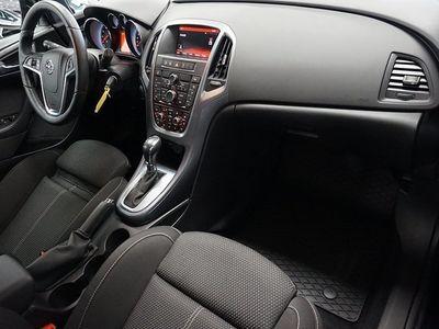 begagnad Opel Astra 4 T 140HK AUTOMAT TOURER PREMIUM -16