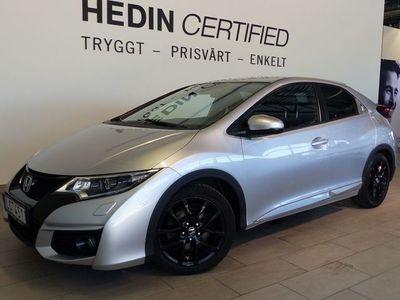 begagnad Honda Civic 1,6 i-DTEC Sport