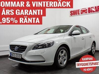 begagnad Volvo V40 D3 AUTO Momentum Business EURO6 1.95% RÄNTA