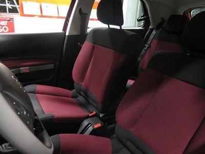 begagnad Citroën C4 Cactus 82hk Happy Edition