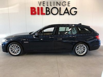 begagnad BMW 535 d *SE UTRUSTNING*