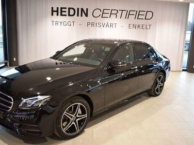 begagnad Mercedes E300 AMG/PREMIUM PLUS/NIGHTPACKAGE