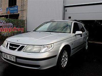 begagnad Saab 9-5 Linear 2.0 T Kombi 24.500 kr