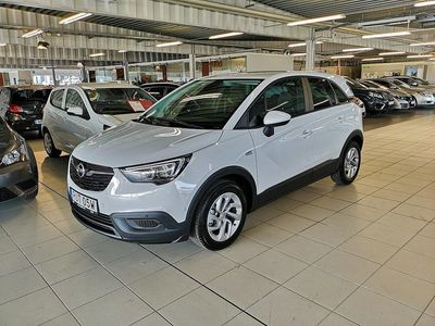 begagnad Opel Crossland X 1.2 Enjoy Pluspaket (83hk) *Demobil*