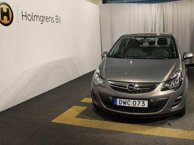 begagnad Opel Corsa Active 5-dörrar 1.4 Twinport Aut