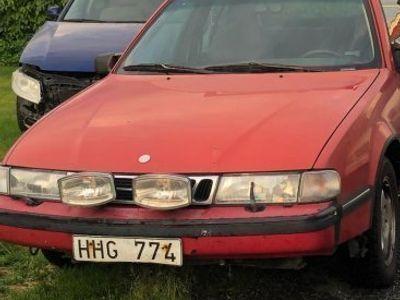 gebraucht Saab 9000 sce 2.0 t -98
