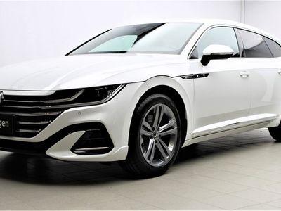 begagnad VW Arteon Shooting Brake R-LINE 2 2021, Sedan Pris 420 000 kr