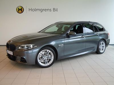 begagnad BMW 530 d xDrive Touring D M-SPORT, TOURING, INNOVATION EDITION, DRAG