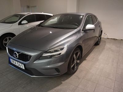 begagnad Volvo V40 D3 Business Adv R-Design