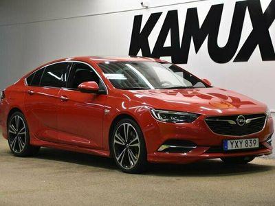 begagnad Opel Insignia Grand Sport 2.0 Turbo | 4x4 | Aut | 260hk
