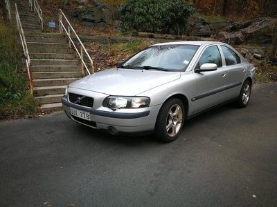 begagnad Volvo S60 Business 2,5T