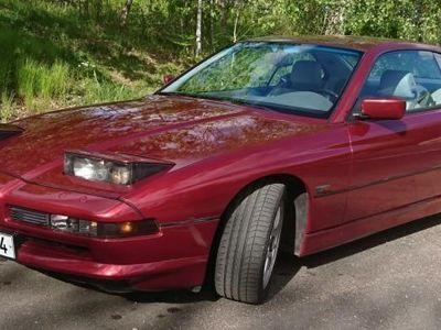 brugt BMW 850 i perfect skick -93