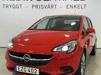 begagnad Opel Corsa Enjoy 1.4 Turbo ECOTEC® 100 hk | VINTERHJUL