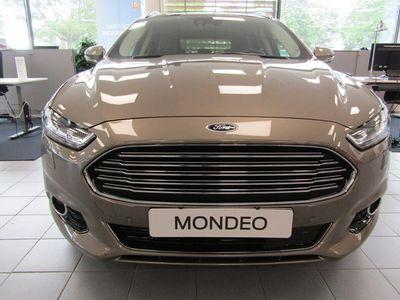 begagnad Ford Mondeo Kombi P.lease 3395:-
