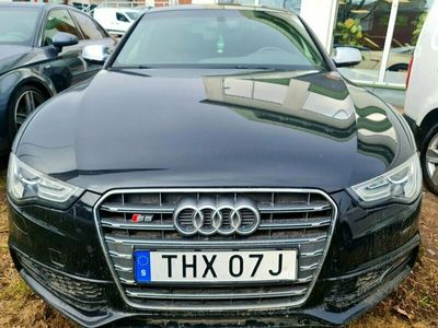 begagnad Audi S5 Sportback