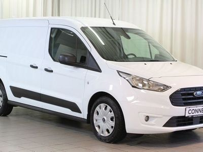 gebraucht Ford Transit CONNECT 1.5TDCi 100hk L1 AUT Trend