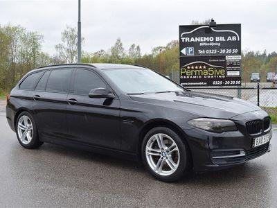 begagnad BMW 520 D 190hk