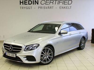 begagnad Mercedes 200 - Benz E - klassAMG, Premiumpaket, Drag,