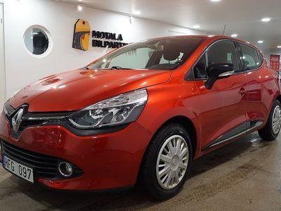 begagnad Renault Clio 0.9 TCe / Dynamique / Navi / Key -14