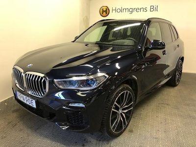 begagnad BMW X5 M xDrive30d