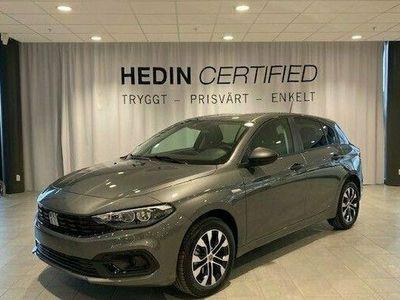 begagnad Fiat Tipo CITY LIFE 5D HB 1.0 BENSIN 2021, Kombi Pris 210 000 kr