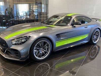 begagnad Mercedes AMG GT R PRO 1/750