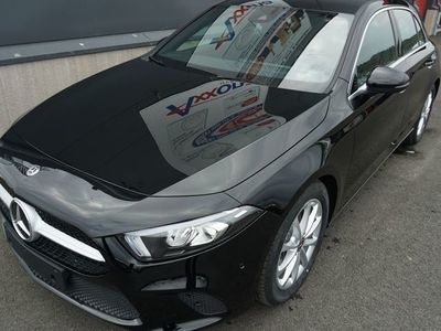 begagnad Mercedes 180 Aut//Demobil//Max 400 mil//Backkamera//Navigation//