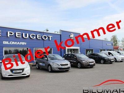 begagnad Peugeot 202 308 5D STYLE BlueHDi 2017, Halvkombi400 kr