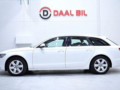 begagnad Audi A6 Avant 3.0 TDI 204HK QUATTRO PROLINE