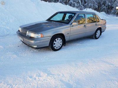 begagnad Volvo 960 2,5 -96