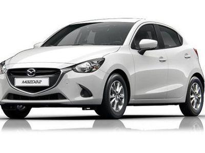 begagnad Mazda 2 2Core 1,5 2019, Personbil 137 900 kr