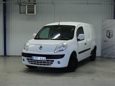begagnad Renault Kangoo Express Maxi 1.5 dCi 86hk
