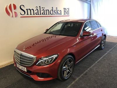 used Mercedes C250 d Exclusive
