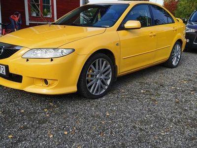 begagnad Mazda 6 Sport Sport