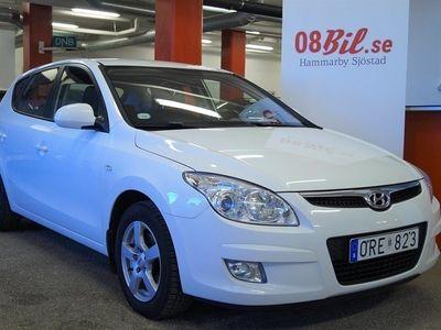 gebraucht Hyundai i30 1.6 5dr 122hk Comfortplus