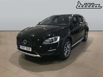 begagnad Volvo V60 CC D4 Business Adv Summum