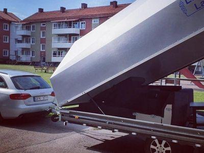 begagnad Audi A4 Avant 2.0 TFSI
