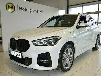 begagnad BMW X1 xDrive 25e M Sport DA Parking H K Elstol Med Minne 2021, SUV Pris 582 200 kr