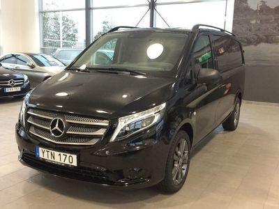 gebraucht Mercedes Vito 119 CDI SKÅP L