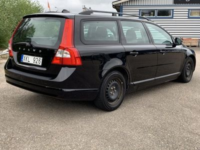 begagnad Volvo V70 Kinetic