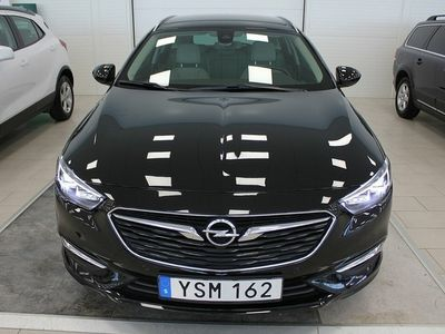 gebraucht Opel Insignia ST Business 2.0 CDTI Automat -18