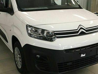 begagnad Citroën Berlingo L1 New Business