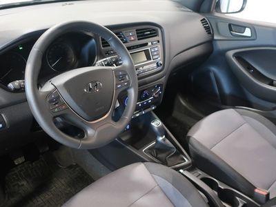 brugt Hyundai i20 1.2 M5 Holmgrens Move Edition