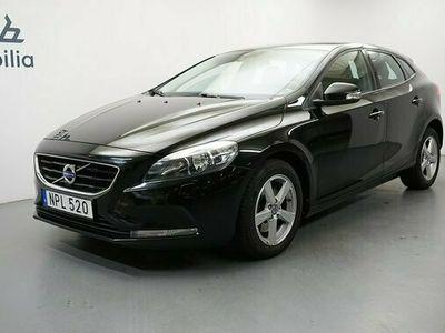 begagnad Volvo V40 T2 Your Kinetic. Maxitrygg 2015, Kombi Pris 149 900 kr