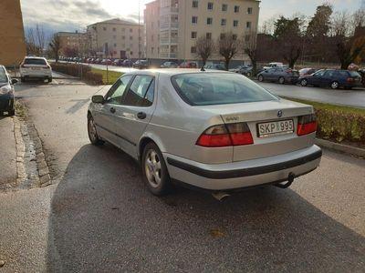 begagnad Saab 9-5 2.3t 185hk Sedan Automat