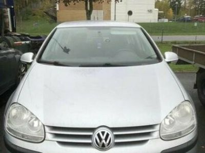 begagnad VW Golf 1.4/Defekt