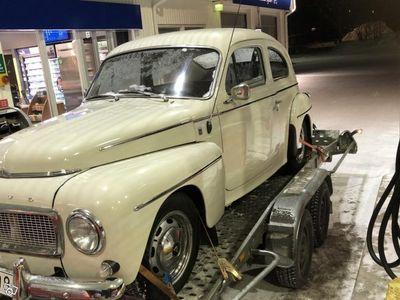 used Volvo 66 pv