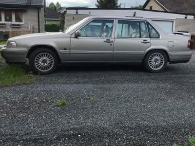 brugt Volvo 960 -95