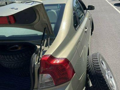 begagnad Volvo S40 M +