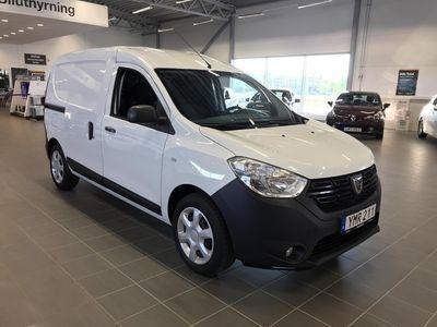 used Dacia Dokker Van 1,5 dCi Ambiance II